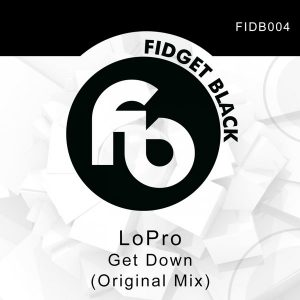 lopro-get-down-fidget-black