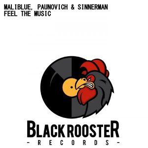 maliblue-paunovich-sinnerman-feel-the-music-black-rooster-label