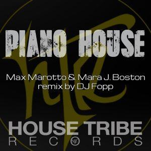 max-marotto-mara-j-boston-piano-house-house-tribe-records
