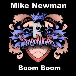 mike-newman-boom-boom-blockhead-recordings