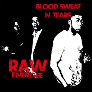 raw-energee-blood-sweat-n-tears-revolver