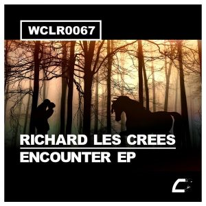 richard-les-crees-encounter-ep-carypla-records