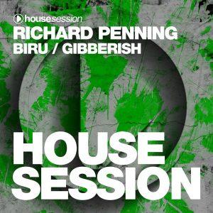 richard-penning-biru-gibberish-housesession-records