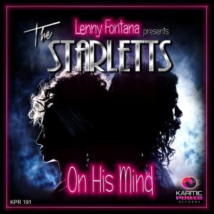 the-starletts-lenny-fontana-on-his-mind-karmic-power-records