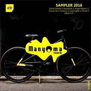 various-artists-ade-sampler-2016-manyoma-records-manyoma-records