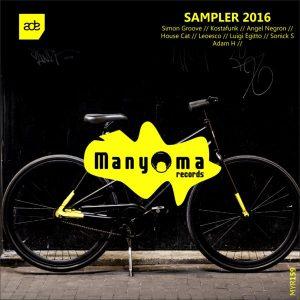 various-artists-ade-sampler-2016-manyoma-records-manyoma-records