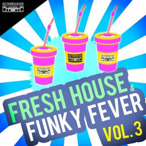 various-artists-fresh-house-funky-fever-vol-3-instrumenjackin-records