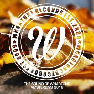 various-artists-the-sound-of-whartone-amsterdam-2016-whartone-records