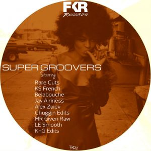 various-super-groovers-fkr