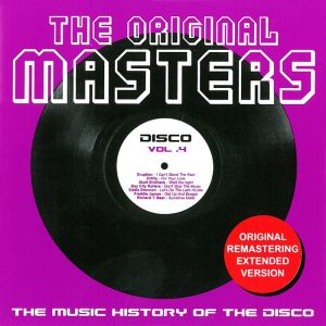 various-the-original-masters-vol-4-the-music-history-of-the-disco-milestone