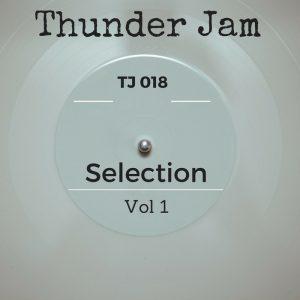 various-thunder-jam-selection-vol-1-thunder-jam