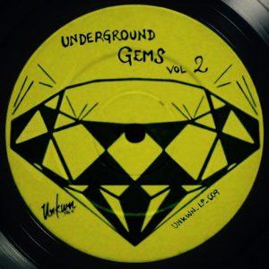 various-underground-gems-volume-2-unkwn-rec