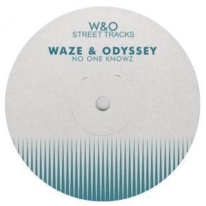 waze-odyssey-no-one-knowz-wo-street-tracks