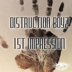 distruction-boyz-1st-impression-soulful-horizons-music