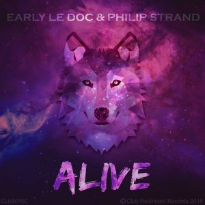 early-le-doc-philip-strand-alive-club-restricted-records