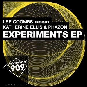 lee-coombs-pres-katherine-ellis-phazon-experiments-ep-freakin909