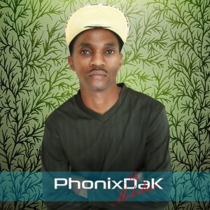 phonixdak-the-melodies-ep-gpark-recordings