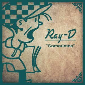 ray-d-sometimes-cabbie-hat-recordings