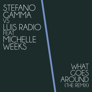 stefano-gammaluis-radio-what-goes-around-just-entertainment-italy