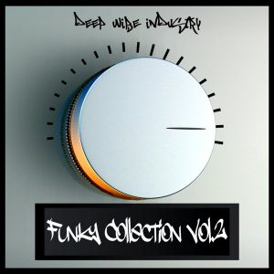 various-artists-funky-collection-vol-2-deep-wibe-industry