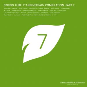 various-artists-spring-tube-7th-anniversary-compilation-part-2-spring-tube