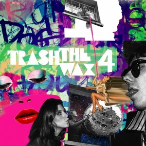 various-trash-the-wax-vol-4-paper-disco