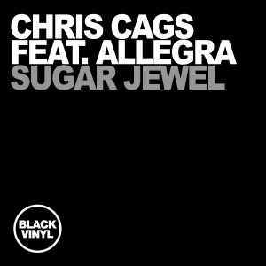 chris-cags-feat-allegra-sugar-jewel-black-vinyl