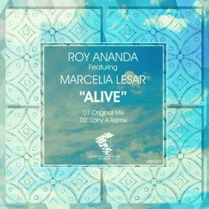 roy-ananda-feat-marcelia-lesar-alive-magnolia-street-records