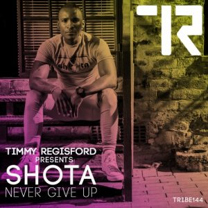 shota-never-give-up-tribe-records
