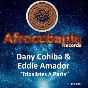 Essential music eddie amador dany cohiba tribalistes for Eddie amador house music